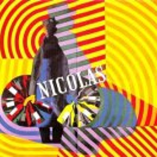 Nicolas Reymes's avatar