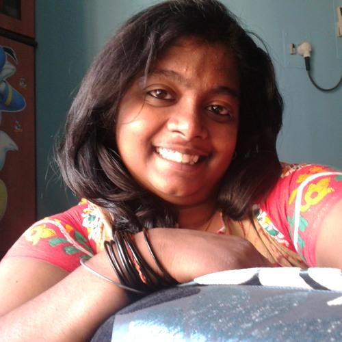 Sandhya E's avatar