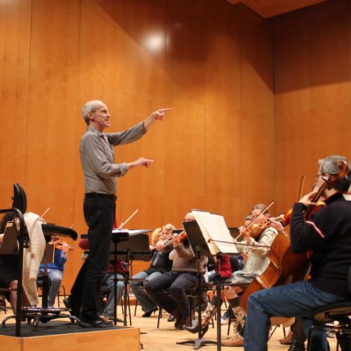 Filharmonía de Galicia's avatar