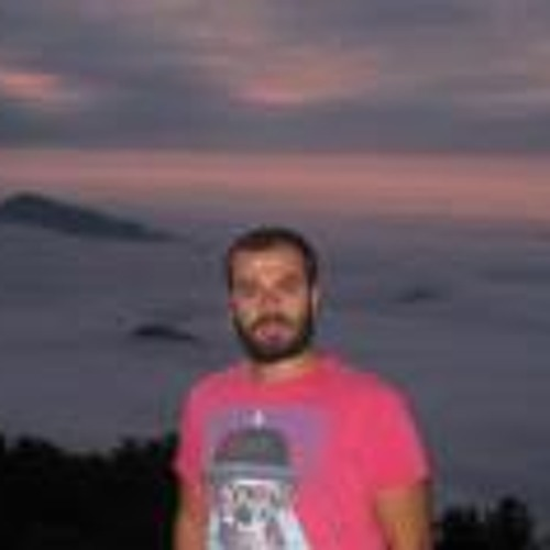 Kamyar Toofani's avatar