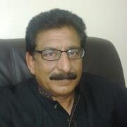 mirza mussadiq's avatar
