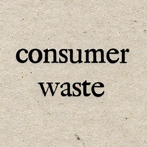 Consumer Waste's avatar