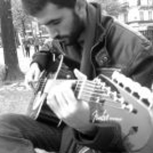 Alejandro Estebaranz's avatar