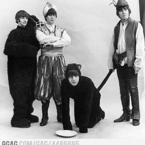 Beatlemania95's avatar