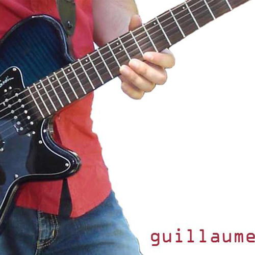 Guillaume-guitare's avatar