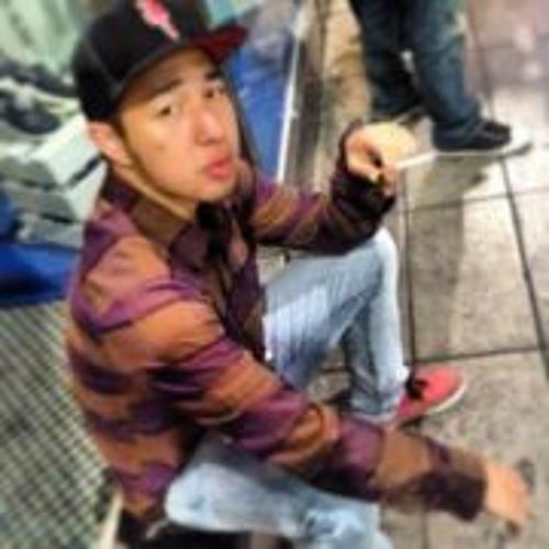 Jeremy Tseng 1's avatar