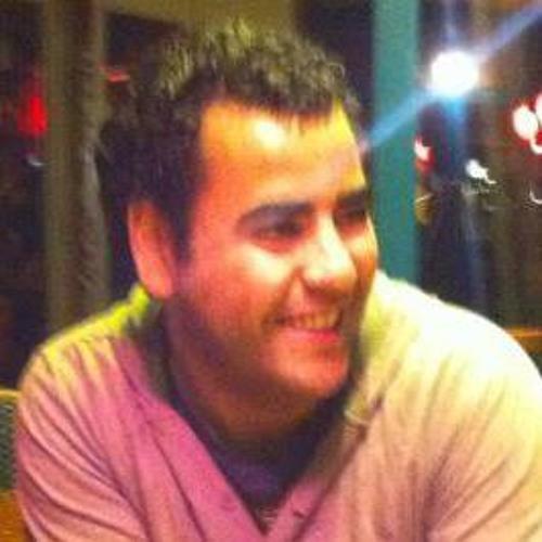 Saad Hammoumi's avatar