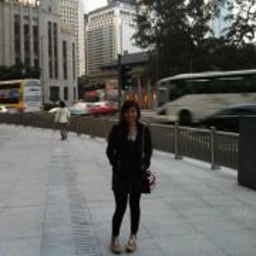 Michelle Ye 2's avatar
