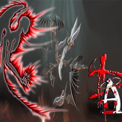 DEVILISH M.F. ANGEL's avatar