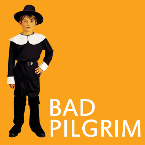 Bad Pilgrim's avatar
