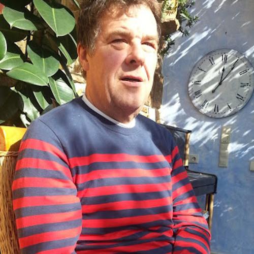 Matthias Breyvogel's avatar