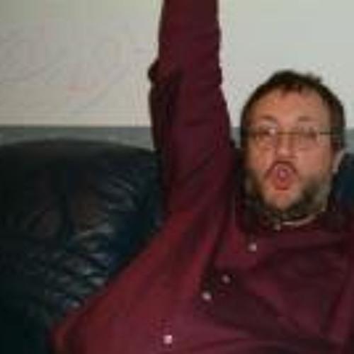 Martin Warwick's avatar
