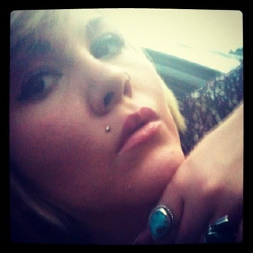 Amberly Caringella's avatar