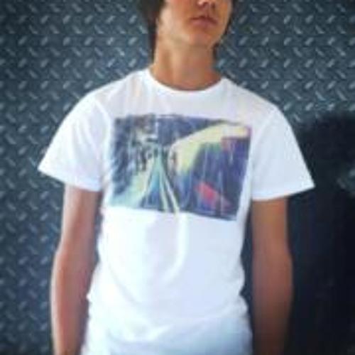 Tobias Behnert's avatar