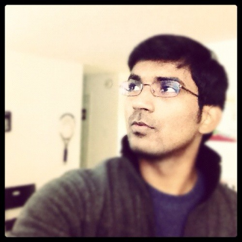 Ram's avatar