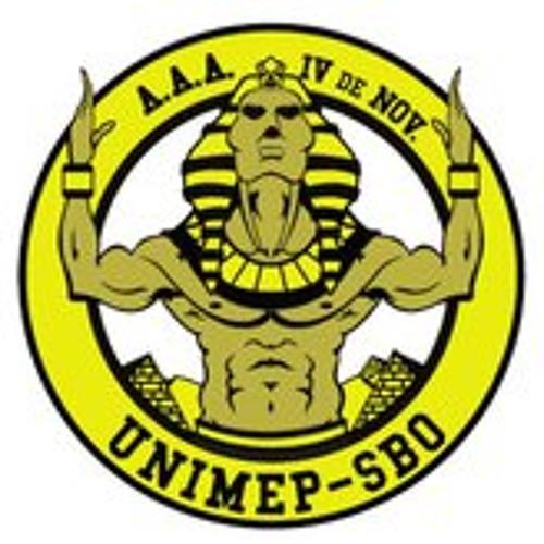 Atlética Unimep Sbo's avatar