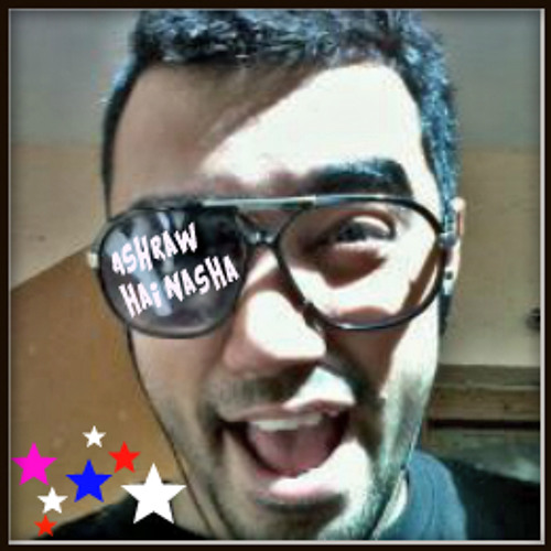 ashraw's avatar