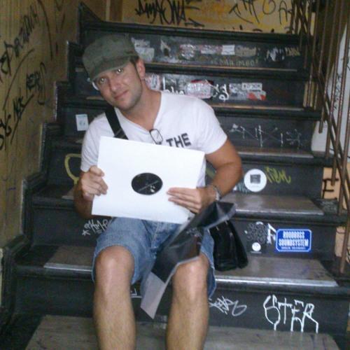 DJ IVAN M's avatar