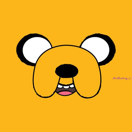 anthbear's avatar