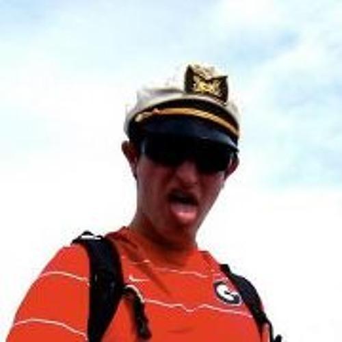 Darren Gillman's avatar