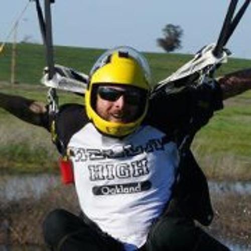 Anthony DeGreef's avatar