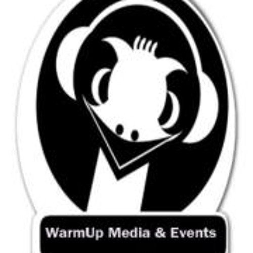 WarmUp Media-Events's avatar