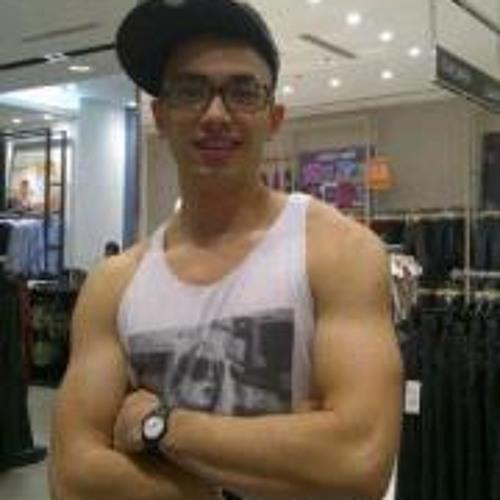 Erick Sangalang's avatar