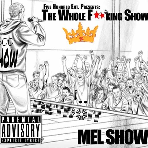 Mel Show's avatar