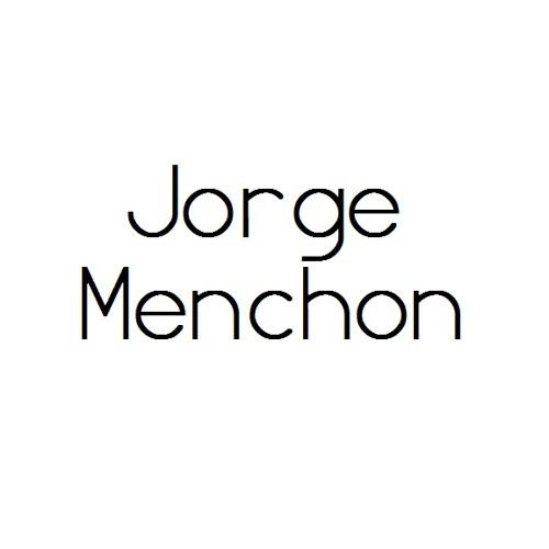 jorgemenchon's avatar