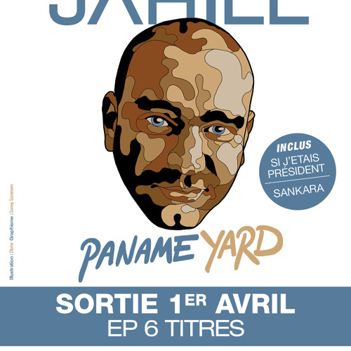 Jahill's avatar
