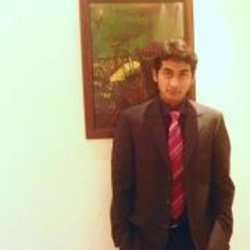 Usman Ahmed 9's avatar