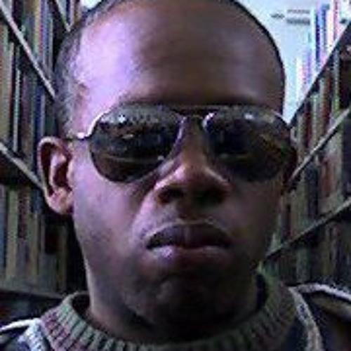 Demetrius Tate's avatar