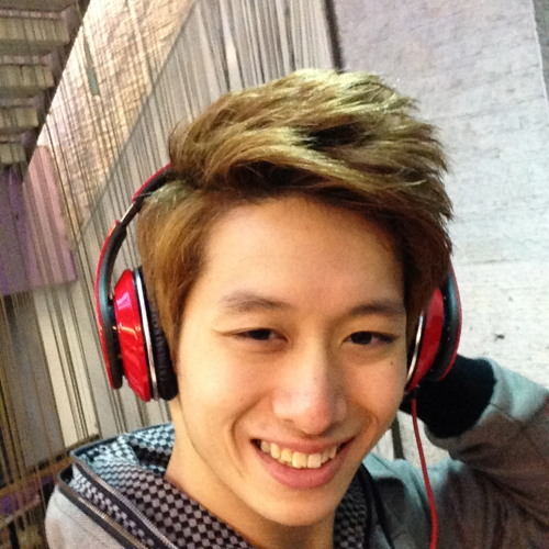 CJ Pop Lee's avatar