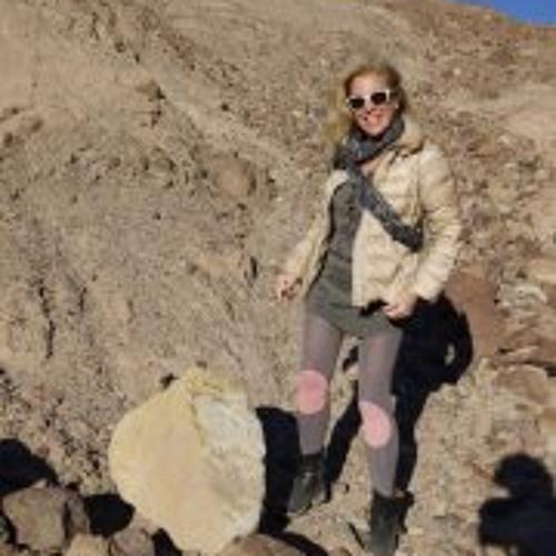 Rita McBride's avatar
