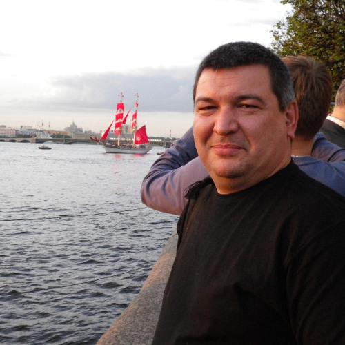 Ruslan Farrakhov's avatar