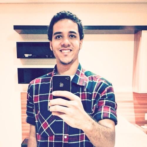 Raphael Alvim's avatar