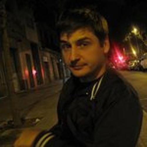Alexey Afanasiev's avatar