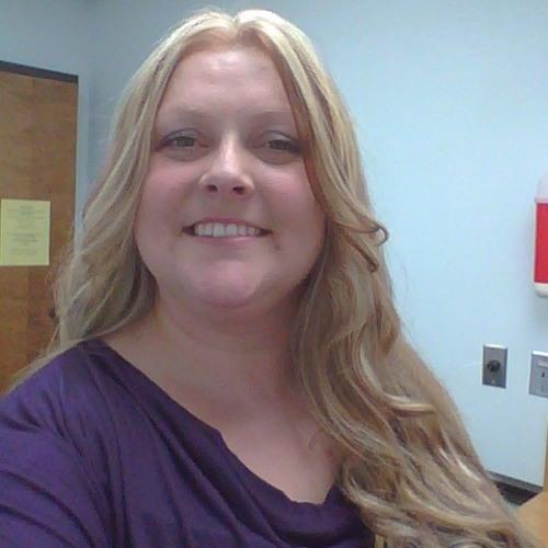 Angie Whiteley's avatar