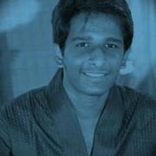Pratik Chintamani's avatar