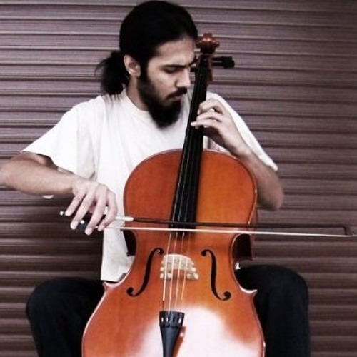 Bengîn Ahmad's avatar