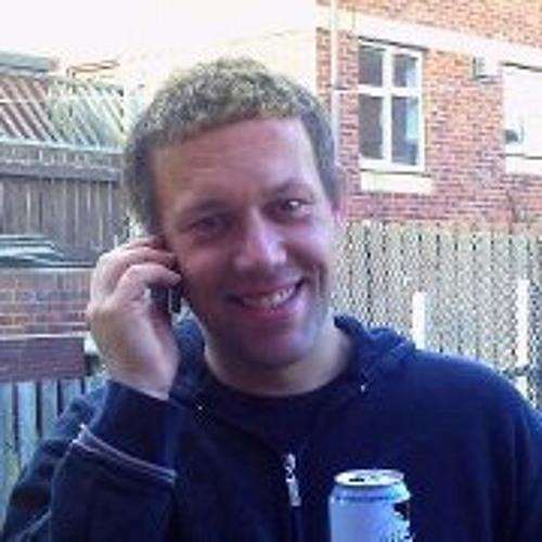 Mick Hayward's avatar