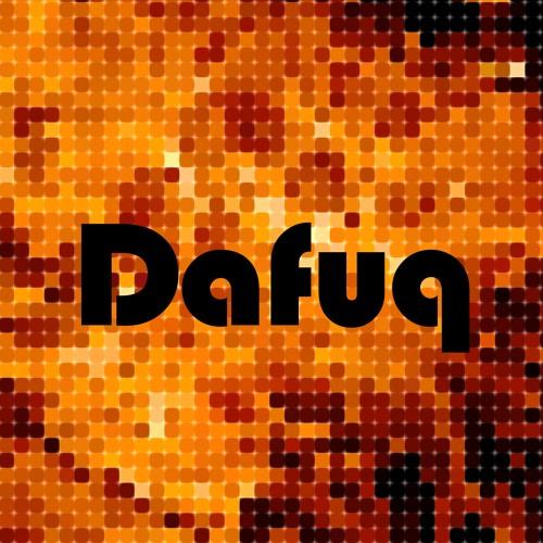Dafuq?!'s avatar