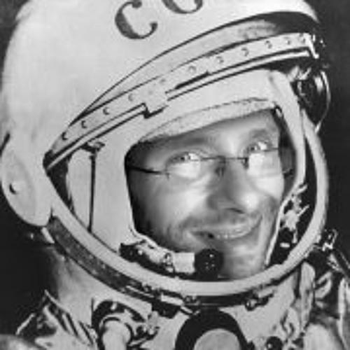 Juri Gagarin 2's avatar