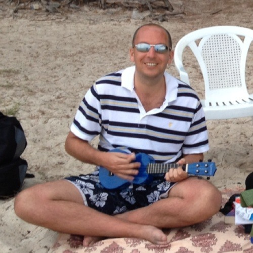 David Dodgson's avatar