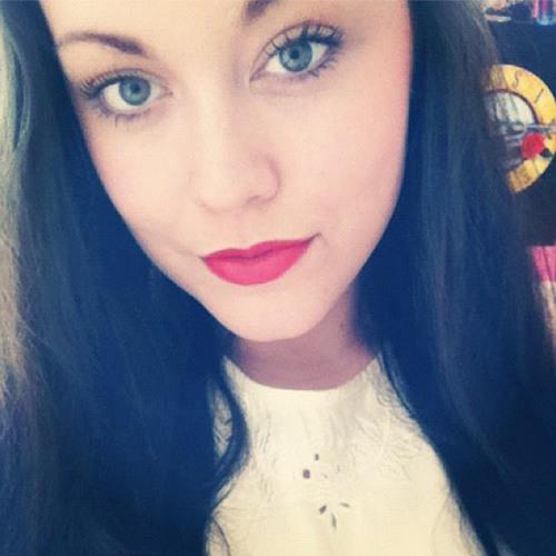 Brooke Miller!'s avatar