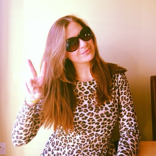 Stephanie Fitzgerald's avatar
