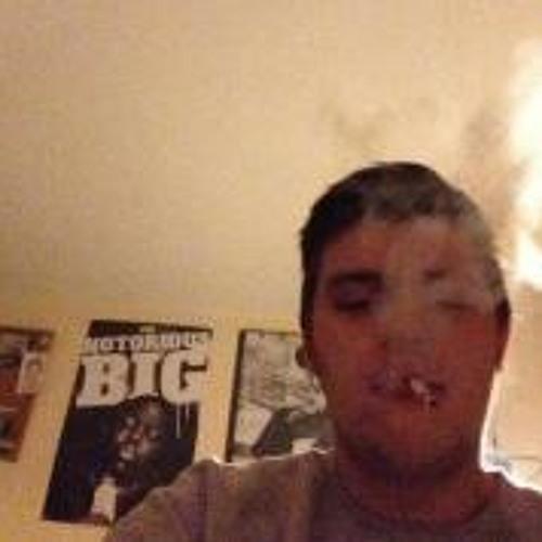 Billy Paisley's avatar