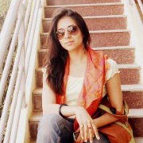 Amulya Mahendra's avatar