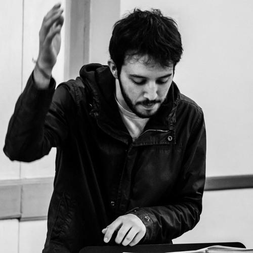 Juan Andrés Palacios's avatar