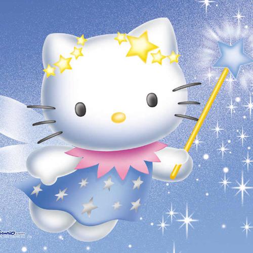 Kitty-Helloo's avatar